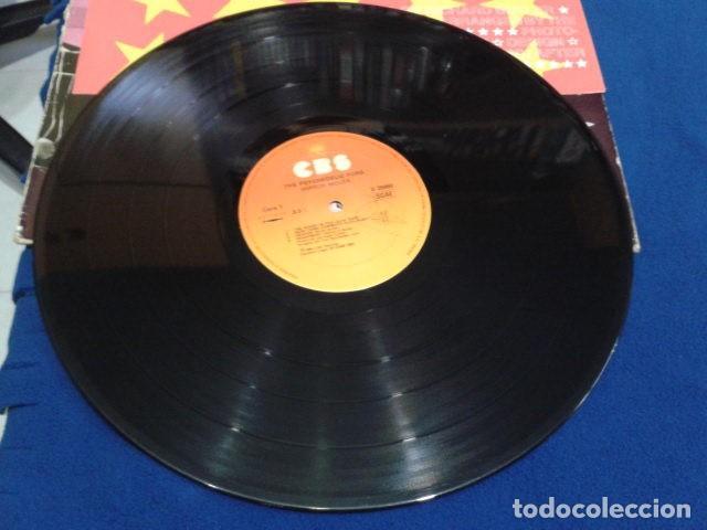 Discos de vinilo: LP VINILO PSYCHEDELIC FURS ( MIRROR MOVES ) 1984 CBS ESPAÑA - Foto 6 - 119254071