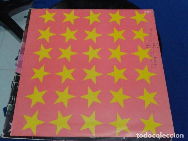 Discos de vinilo: LP VINILO PSYCHEDELIC FURS ( MIRROR MOVES ) 1984 CBS ESPAÑA - Foto 10 - 119254071