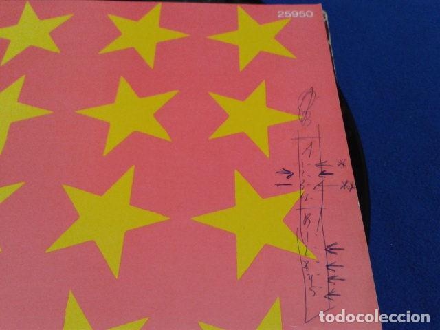 Discos de vinilo: LP VINILO PSYCHEDELIC FURS ( MIRROR MOVES ) 1984 CBS ESPAÑA - Foto 11 - 119254071