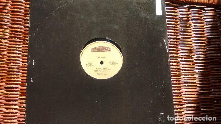 MAXISINGLE (VINILO) DE CERRONE AÑOS 80 (Música - Discos de Vinilo - Maxi Singles - Disco y Dance)