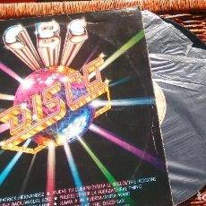 Disques de vinyle: LP (VINILO) C B S DISCO AÑOS 70. Lote 119254631