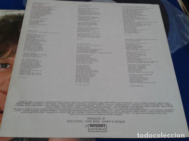 Discos de vinilo: LP VINILO ( NIKKA COSTA ) 1981 CBS ESPAÑA VINILO NUEVO LA FUNDA GASTADA - Foto 6 - 119254703