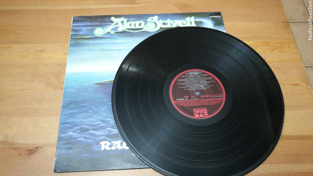 Discos de vinilo: Alan Stivell - Raok Dilestra (antes de desembarcar) - Foto 3 - 119284314