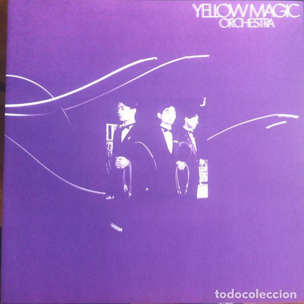 Discos de vinilo: YMO USA & Yellow Magic Orchestra * 2LP 180g. audiophile vinyl* Portada Gatefold * Folders *Funda PVC - Foto 18 - 174866914