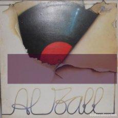 Discos de vinilo: VINILO DE AL TALL CANÇO POPULAR - LP 1975. Lote 119340927