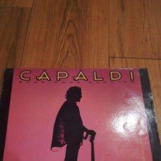 Discos de vinilo: CAPALDI, SOME COME RUNNING. Lote 119362152