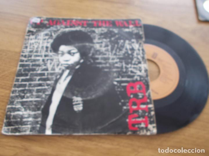 TOM ROBINSON BAND. UP AGAINST THE WALL. I´M ALL RIGHT JACK (Música - Discos - Singles Vinilo - Funk, Soul y Black Music)