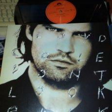 Discos de vinilo: LLOYD COLE MAXI DON'T LOOK BACK ALEMANIA 1990.EN PERFECTO ESTADO. Lote 119384295