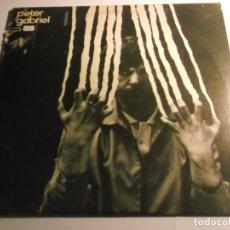 Discos de vinilo: PETER GABRIEL. Lote 119464227
