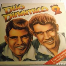 Disques de vinyle: DUO DINAMICO-VOLUMEN 2. Lote 119468407