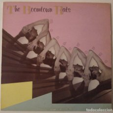 Discos de vinilo: THE BOOMTOWN RATS.MONDO BONGO.(MERCURY 1980).MADE IN ENGLAND.. Lote 47153761