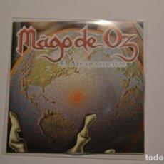 Discos de vinilo: MAGO DE OZ - EL ATRAPA SUEÑOS CD SINGLE. Lote 119511047