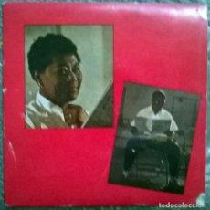 Discos de vinilo: ELLA FITZGERALD & LOUIS ARMSTRONG AGAIN VOL. 1. DON'T BE THAT WAY/ COMES LOVE/ AUTUMN... VERVE, 1957. Lote 119513691