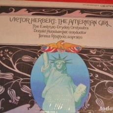 Discos de vinilo: VICTOR HERBERT . Lote 119527899