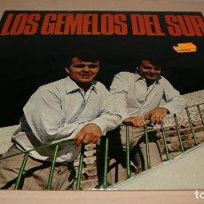 Discos de vinilo: LOS GEMELOS DEL SUR - LOS GEMELOS DEL SUR - LP GRAMUSIC 1976. Lote 119548043