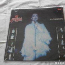Discos de vinilo: MASSIEL LP ALENACION (1977) EXCELENTE ESTADO COMO NUEVO. Lote 119556103