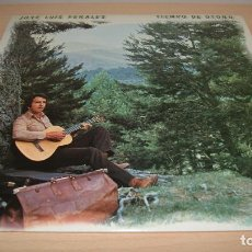 Discos de vinilo: JOSÉ LUIS PERALES - TIEMPO DE OTOÑO (1979) - LP HISPAVOX . Lote 119562003