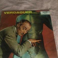 Discos de vinilo: DISCO LONG PLAY DE HUMOR. Lote 119584975