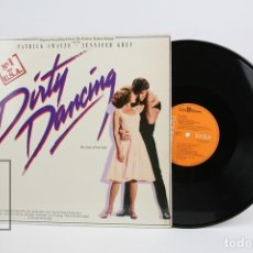 Discos de vinilo: DISCO LP DE VINILO - DIRTY DANCING / ORIGINAL SOUNDTRACK - RCA , AÑO 1987. Lote 119601542