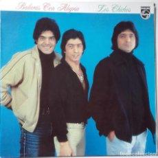 Discos de vinilo: LOS CHICHOS: BAILARÁS CON ALEGRÍA . Lote 119611479