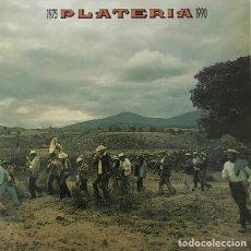 Dischi in vinile: ORQUESTRA PLATERIA – 1975 PLATERÍA 1990 - VINYL, LP 1990. Lote 119651703