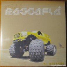 Discos de vinilo: RAGGAFLÁ?–EL SISTEMA (2X LP). Lote 119663155