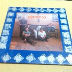 Discos de vinilo: ALPATACO. Lote 119701988