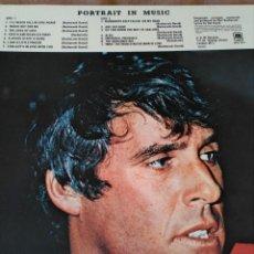 Discos de vinilo: BURT BACHARACH LP HITS. Lote 119711027