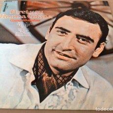 Discos de vinilo: PERET Y SU RUMBA GITANA. GYPSY RHUMBAS. DISCOPHON 1969.. Lote 119852923