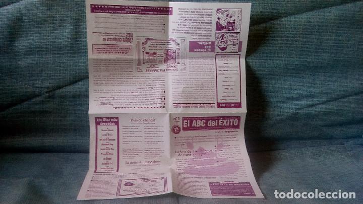 Discos de vinilo: FAT ESTEBAN CON JUANJO PEDREGOSA - DESDE EL SEMINARIO + 3 EP DE 1992 POSTER GIGANTE - NUEVO SIN USO - Foto 6 - 119887711
