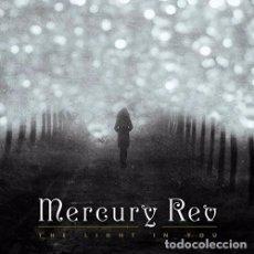 Discos de vinilo: LP MERCURY REV THE LIGHT IN YOU VINILO + CD. Lote 213312661