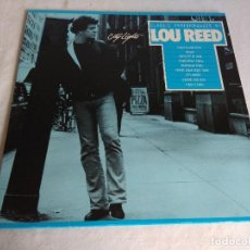 Discos de vinilo: VINILO LP/CLASSIC PERFORMANCES BY LOU REED.. Lote 119888655