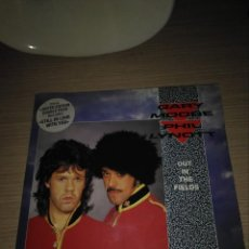 Discos de vinilo: GARY MOORE + LYNOTT, THIN LIZZY.. 2LP. Lote 119919923