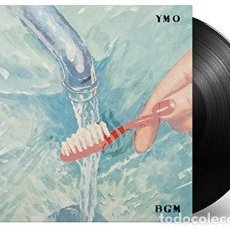 Discos de vinilo: YELLOW MAGIC ORCHESTRA * BMG * LP 180G AUDIOPHILE VIRGIN VINYL * INSERTS * FUNDA PVC. Lote 120007959