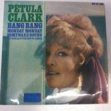 Discos de vinilo: PETULA CLARK. Lote 120049134