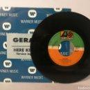 Discos de vinilo: GERARDO - HERE KITTY KITTY. Lote 120091182
