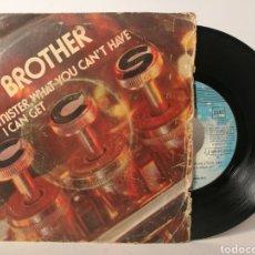 Discos de vinilo: CCS - BROTHER. Lote 120097284