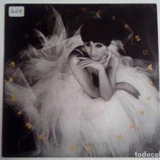 Disques de vinyle: ANA BELÉN: CAMINO DE VUELTA, SINGLE ARIOLA 114 358. SPAIN, 1991. VG+/VG+. Lote 120103083