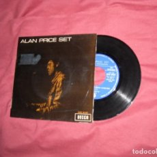 Discos de vinilo: ALAN PRICE SET- SIMON SMITH AND THE AMAZING DANCING BEAR+3-SPAIN EP PROMOCIONAL 1967. Lote 120126663