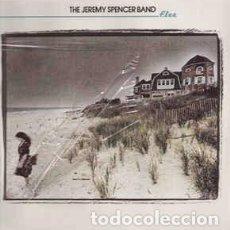 Discos de vinilo: THE JEREMY SPENCER BAND - FLEE (LP, ALBUM) LABEL:ATLANTIC CAT#: ATL 50 624 . Lote 120145123