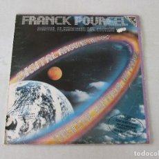 Discos de vinilo: FRANCK POURCEL DIGITAL ALREDEDOR DEL MUNDO EMI ODEON 1981 . Lote 120146475