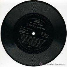 Discos de vinilo: DISCO FLEXIBLE DE MUESTRA GRATIS - EL ALMA DE LA MÚSICA RUSA. Lote 120161207