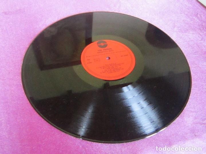 Discos de vinilo: THE TROGGS GREATEST HITS - Foto 3 - 120167539