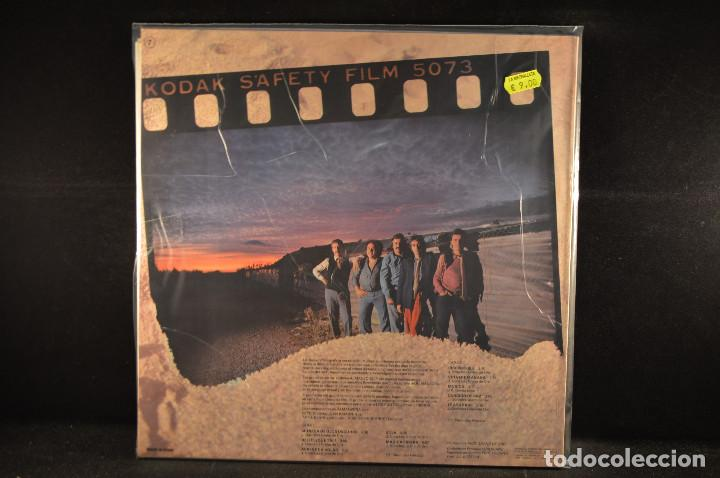 Discos de vinilo: ALMANZORA - MUÑECA DE OJOS OSCUROS - LP - Foto 2 - 120193087