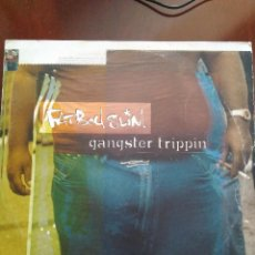 Discos de vinilo: FATBOY SLIM - GANGSTER TRIPPIN. 1998. MAXI.. Lote 120336271
