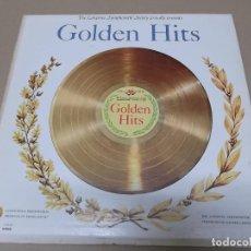 Discos de vinilo: THE LONGINES SYMPHONETTE SOCIETY (LP) GOLDEN HITS AÑO 1967 – EDICION U.S.A.. Lote 120340283