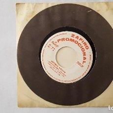 Discos de vinilo: EP - ANTONIO AGUILAR - MUCHACHA BONITA +3 - PROMO. Lote 120366347