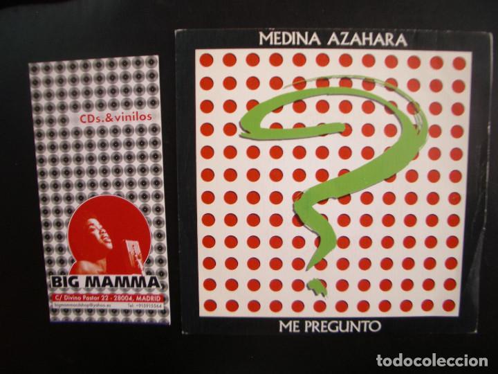Medina Azahara - Necesito respirar [VÍDEO OFICIAL] - YouTube