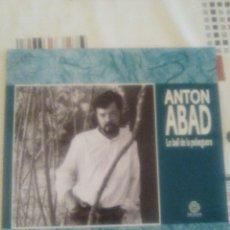 Discos de vinilo: ANTON ABAD. Lote 120429863