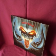 Discos de vinilo: MOTÖRHEAD - ROCK 'N' ROLL - GWR RECORDS 1987. Lote 135238910